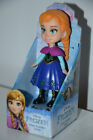 DISNEY POSEABLE PRINCES MINI TODDLER DOLLS 3'' DC HERO FROZEN SPARKLE COLLECTION