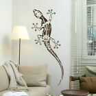 LARGE GECKO LIZARD Vinyl wall sticker decal new graphic transfer car art an7