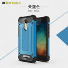 Heavy Duty Shockproof Hybrid Armor Tough Hard Protective Case Cover For Xiaomi