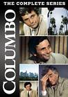 Columbo The Complete Series: DVD, Box Set, BRAND NEW, FREE SHIPPING.