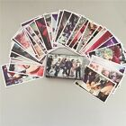 30PCS SET BTS LOMO CARD Bangtan Boys New Album WINGS KPOP MINI Photo Poster