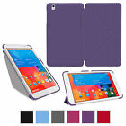 roocase Slim Shell Origami Folio Case Cover for Galaxy Tab Pro 8.4