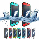 Waterproof SWIMMING UNDERWATER Hard Phone Case Cover For Samsung Galaxy S7 Edge