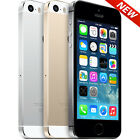 NEW APPLE IPHONE 5s 16GB 32GB 64GB FACTORY WORLDWIDE UNLOCKED GRAY GOLD SILVER <br/> Free Phone Holdr C Details*Ordr by 3pm CST Shp Same Day
