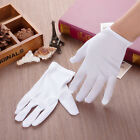 1/3/5/10 Pairs Cotton Gloves Antique eczema magician Coin Handling Inspection