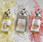 Moo | 30ml | Banana Strawberry | Vanilla Almond Milk | Banana Milk | Neapolitan