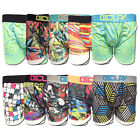 1 & 120 pcs Lot of Assorted Fashion Prints New Mens Boxer Briefs Shorts