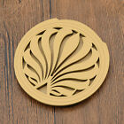 """41"""" Acoustic Guitar Feedback Buster Soundhole Cover Sound Buffer Hole Protector"""