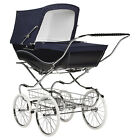 Silver Cross Kensington Luxury Pram Stroller Brand New - Various Colors