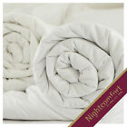 Premium Anti Allergy Microfibre Duvet Quilt Single Double King Super King Sizes