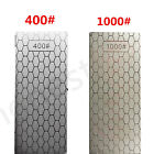400#/1000# Diamond Knife Sharpening Stone Polished Whetstone Polishing Tools