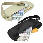 Kyпить New Travel Waist Hidden Pouch Security Money Waist Belt Sport Fanny Pack Bag  на еВаy.соm