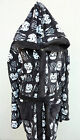NEU STAR WARS DARTH VADER BADEMANTEL S M L XL HERREN MORGENMANTEL MEN BATH ROBE