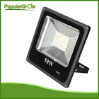 Ultra thin 50W LED Flood Lights IP66 Super Bright Outdoor Security Lights 6500K