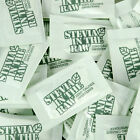 STEVIA IN THE RAW ZERO CALORIE SWEETENER PACKETS VEGAN FREE SHIPPING
