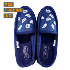 TROOPER AMERICA PAISLEY BANDANA HOUSE SHOES MENS SLIPPERS INDOOR SLIP ON SHOES