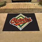 MLB -  ALL STAR MAT - CHOOSE YOUR FAVORITE TEAM!!