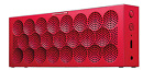 Jawbone Mini Jambox Bluetooth Speaker - Red Dot - Blue Diamond - Graphite Facet
