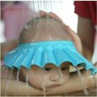 Kids Shampoo Soft Baby Shower Cap Bathing Hat Wash Hair Shield