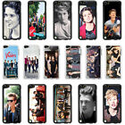 The Vamps cover case for Apple iPod Touch - T38