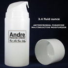 Andre Oil Control Lotion Hydration Minerals Oils Emollients