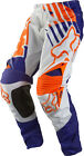 Fox MX 360 Pants - KTM Purple / White Motocross Offroad Trail Enduro