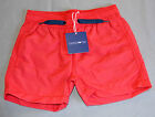 Cuddle Fish Boys Board Shorts - RED - SIZES - 2, 3 & 6 YEARS - NEW