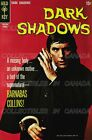 "DARK SHADOWS 1969 #2 Barnabas VAMPIRE = POSTER Not Comic Book 7 SIZES 19"" - 36"""