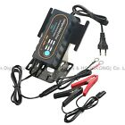 12V 0.8/4A Car Truck Motorcycle Smart Battery Charger for 12V Lead Acid Battery