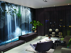 3D Pretty Waterfall 519 WallPaper Murals Wall Print Decal Wall Deco AJ WALLPAPER