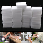 50/100PCS Magic Sponge Eraser Cleaning Melamine Multi-functional Foam Cleaner