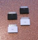 2X - Adapter - MicroUSB 2.0 to 30 pin iPhone 3/4 - Free Shipping!