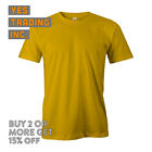 5 PACK AAA ALSTYLE 1301 MENS CASUAL T SHIRT PLAIN SHORT SLEEVE SHIRTS COTTON TEE <br/> **BUY 2 or MORE & GET 15% DISCOUNT** LIMITED PROMOTION