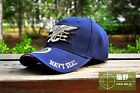 United States US Navy Seals Trident Seal Military Baseball Ball Cap Golf Hat