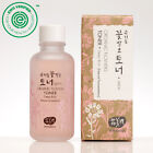 Whamisa Natural Fermentation Organic Flowers Skin Toner - Deep Rich / 120ml EWG