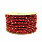 10m Starter Pull Cord Recoil Rope engine generator recoil strimmer All Size RED