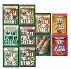 Wiley's Greens Seasoning,Beans & Peas,Corn Boil,Yam Spice & NEW Roasted Turkey