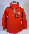 Henri Lloyd Coast Jacket Red