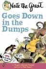 Nate the Great Goes Down in the Dumps by Marjorie Weinman Sharmat c1991 NEW PB