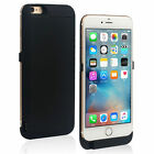 External Battery 10000mAh Charger Case Cover Power Pack For iphone 7 Plus 6 / 6S