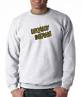 Long Sleeve T-shirt Unique Funny Legally Insane