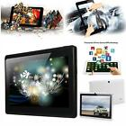2017 10.1'' 3G 32GB Dual SIM Phone Android Octa Core Tablet PC IPS bluetooth