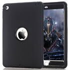 Shockproof 3in1 Military Heavy Duty Case Cover For Apple iPad Mini123/4/Air/PRO