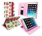 Universal Wallet Case Cover with Stand fits Mobinote TPC 840M 8 Inch Tablet