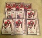 CA 2015 CONTENDERS DRAFT AND HIT LOT OF 9 4 GAME DAY 3 SCHOOL COLORS AMARI COOPE