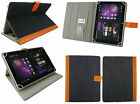 Universal Wallet Case Cover Stand fits Colorfly G710 Q1 7 Inch Tablet
