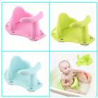 New Baby Bath Tub Ring Seat Infant Child Toddler Kids Anti Slip Safety Chair NW