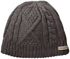Columbia Women's Cabled Cutie Beanie Hats One Size Chalk MSRP $30 NWT New