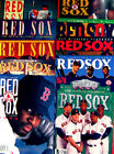 NEW, UNREAD RED SOX OFFICIAL YEARBOOKS 1987-2008 YOU CHOOSE! MINT! LTD QUANTITY