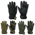 Rapid Dom Soft Shell Winter Glove Gloves Cold Tactical Patrol Military Army